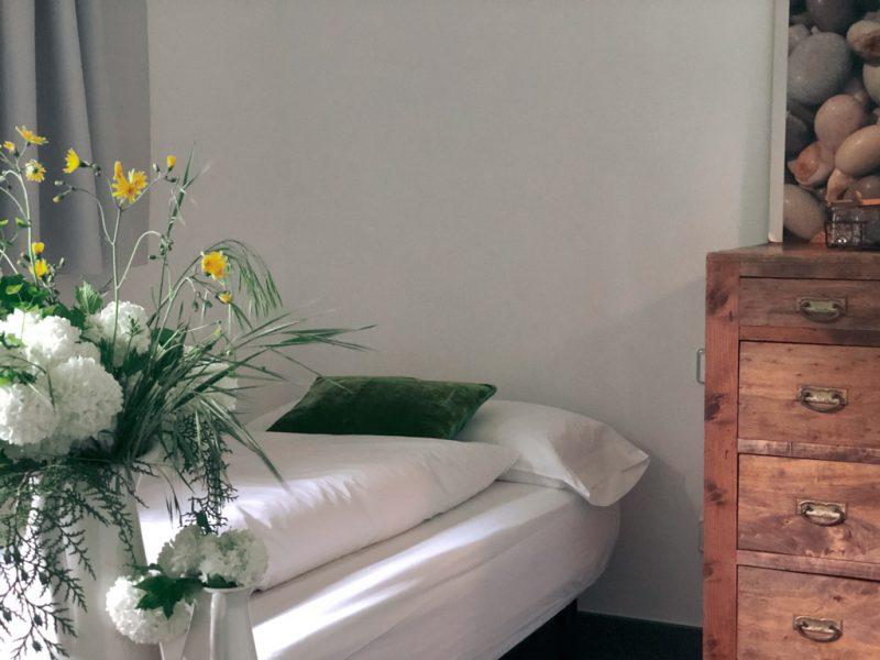habitacions privades decorades amb encant