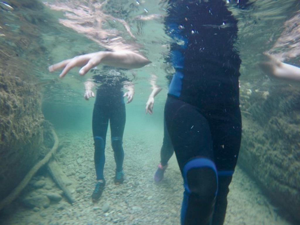 activitats aquàtiques al segrià