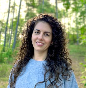 Noemi Yogami, Yoga en la naturaleza