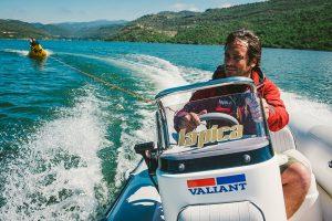 Vacaciones de verano activas en el Prepirineo catalán